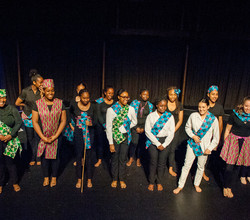 Students Praised for Shakespeare at Albany