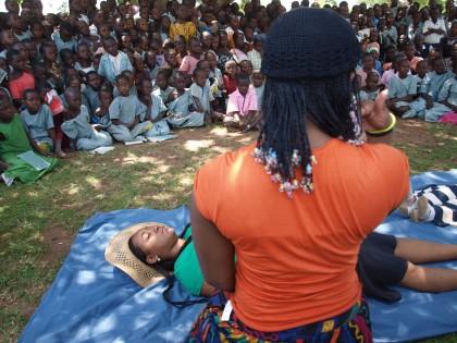 Nabiswa, Uganda 2012