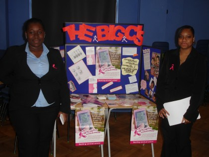 Annual health fair 2010