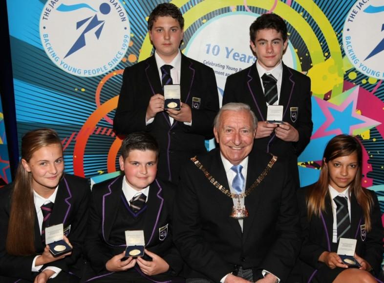 Winners 2011-12
