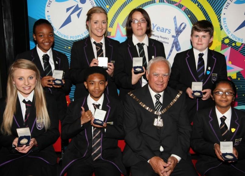 Winners 2010-11