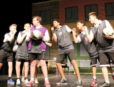 High School Musical 2014 06