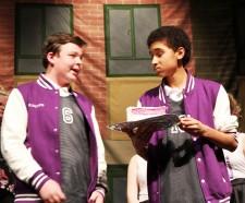 High School Musical 2014 08