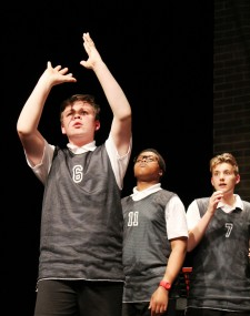 High School Musical 2014 10