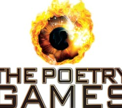 Six Students' Poems in New 'Poetry Games' Anthology