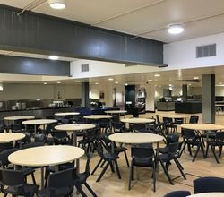 Our Smart New Canteen is Ready for Service