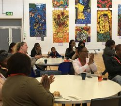 Coffee Morning Success for Primary Parents