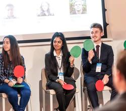 Year 12 Join London Marketing Panel