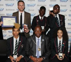 "Jack Petchey ""Winners """