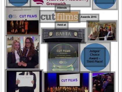 Cut Films