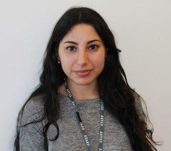 Ms R Salih