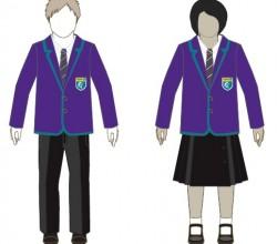 Harris Invictus Uniform