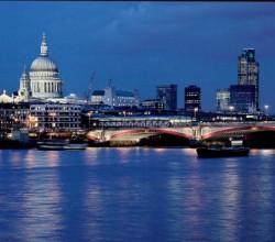 St Pauls & Tate Modern