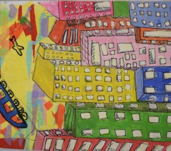 Future Croydon Art Competition