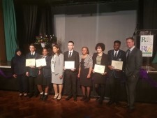 Merton Celebration of Achievement
