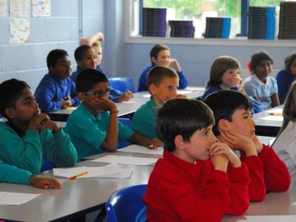 Primary Schools Memory Skills
