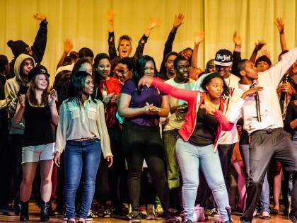 Performing Arts Showcase - Mar...