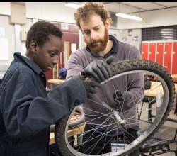 Build a Bike scheme