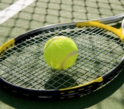 Tennis Competition