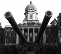 Year 10 students visit the Imperial War Museum
