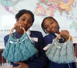 Let's knit!