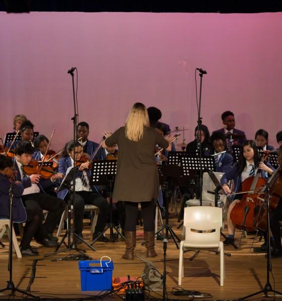 Winter Music Concert - Decembe...