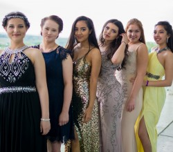 Sixth Form Prom