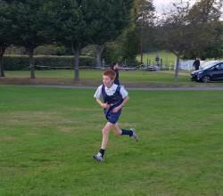 Croydon Schools Cross Country