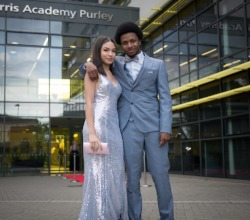 Year 11 Prom 2017