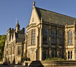 Harris Manchester College, Oxford University