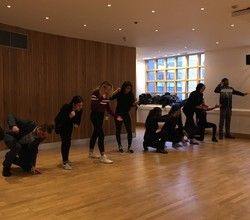 Year 12 and 13 Trip to The Globe Theatre