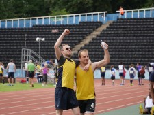 Federation Sports Day