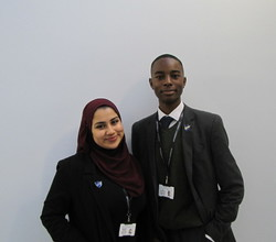 Harris Academy St. John's Wood Student Leadership