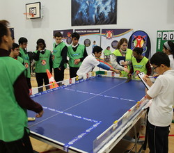 Panathlon Disability Sport Event