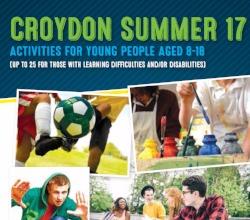 Croydon Summer Activities