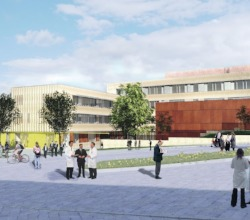 Harris Academy Sutton receives planning go-ahead
