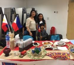 Cultural Food Event