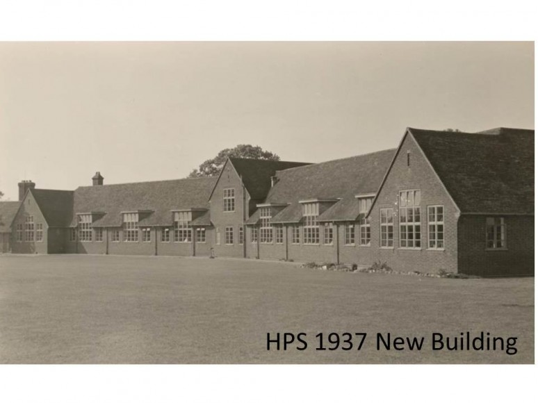 1937 new building 2
