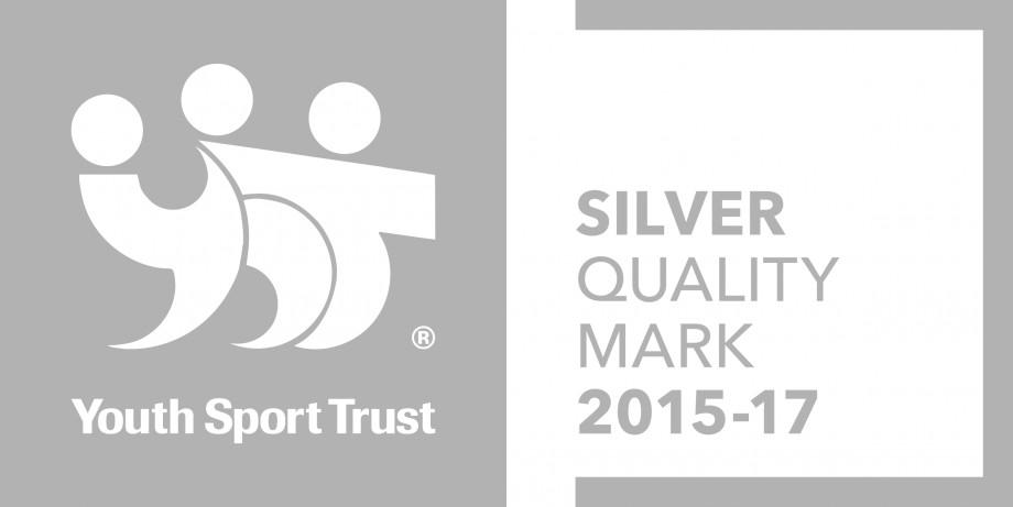 Quality Mark Logo 15-16 - Silver
