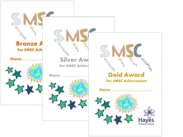 SMSC Books