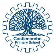 Castlecombe PS LogoBLUE_PMS295