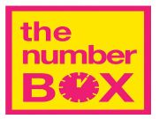 Number Box