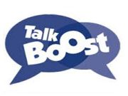 Talk Boost