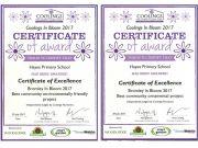 Coolings Bromley in Bloom