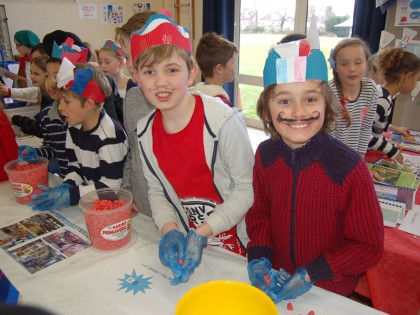 French Day 2016