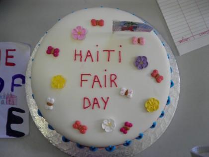Haiti Fairs