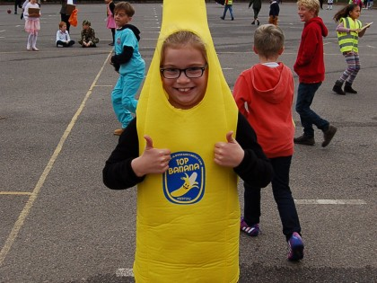 Rights Respecting Week - Dress...