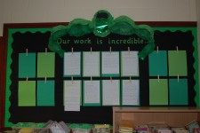 5W Our work is incredible!