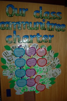 4M Our Class Communitree Charter
