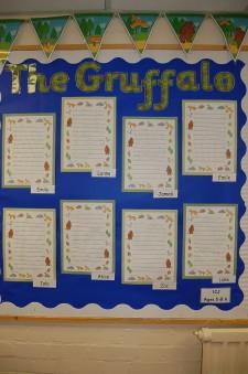 1CJ The Gruffalo